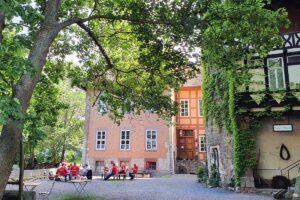 2020 Trike-Ausfahrt Bad Frankenhausen