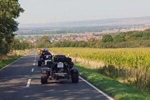 2020-09 Trike-Ausfahrt Harz