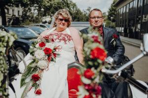 Hochzeit Leipzig 2020