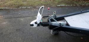 Trike-Transport-Anhänger