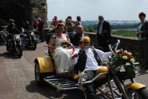 Hochzeit Wettin