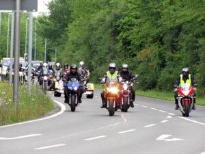 BikerHochzeit Leipzig