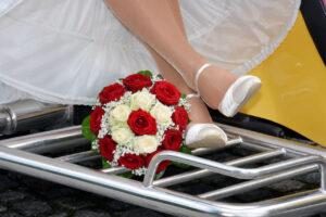 Hochzeit Machern